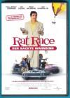 Rat Race - Der nackte Wahnsinn DVD Rowan Atkinson NEUWERTIG