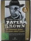 Pater Brown Sammlung - schwarze Schaf, Er kanns nicht lassen