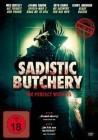 3x Sadistic Butchery  - DVD UNCUT