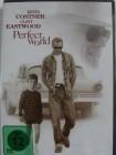 Perfect World - Meisterwerk v. Clint Eastwood, Kevin Costner