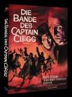 Die Bande des Captain Clegg - Anolis - Mediabook A - Neu/OVP