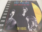The Police: Every Breath You Take PAL 59min (Laser disc)