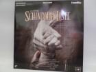 Schindlers Liste Deutsch PAL 188min (Laser disc)