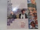 Pet Shop Boys:It Couldn't Happen Here NTSC (Laser disc)