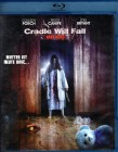 CRADLE WILL FALL Blu-ray BABY BLUES Top Horror Thriller