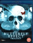 THE BUTTERFLY EFFECT TRILOGY Blu-ray 1-3 Import Mystery