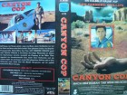 Canyon Cop ... Lou Diamond Phillips, Fred Ward ...  VHS