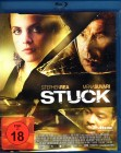 STUCK Blu-ray genialer kleiner Horror Thriller Stuart Gordon