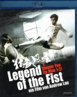LEGEND OF THE FIST Blu-ray - Top Asia Action Hit Donnie Yen