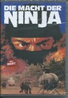 Die Macht der Ninja - uncut