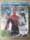 Spider-Man 2 Rise of Electro Blu-Ray 4K mastered  NEU OVP