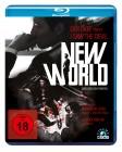 New World - Zwischen den Fronten Blu-Ray FSK18