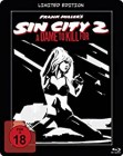 SIN CITY 2 - A DAME TO KILL FOR - LIM. BD STEELB. UNCUT