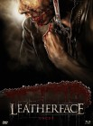 LEATHERFACE (Blu-Ray+DVD) Cover C Limited Mediabook Edition