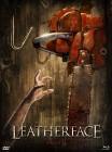 LEATHERFACE (Blu-Ray+DVD) Limited Digipak Edition