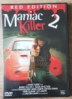 Red Edition - Maniac Killer 2