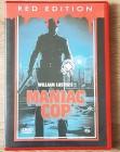 Red Edition - Maniac Cop 1