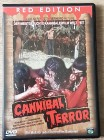 Red Edition - Cannibal Terror