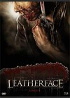 LEATHERFACE (Blu-Ray+DVD) (2Discs) - Cover C - Mediabook