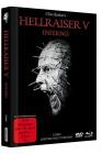 Hellraiser 5 - Inferno - StudioCanal - Black Mediabook - Neu
