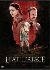 LEATHERFACE (Blu-Ray+DVD) (2Discs) - Cover A - Mediabook