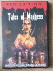 Red Edition - Tales of Madness
