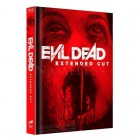 Evil Dead Remake - UNRATED Extended Cut - Mediabook - Zunge
