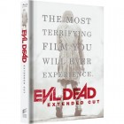 Evil Dead Remake - UNRATED Extended Cut - Mediabook - C
