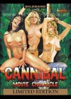 Cannibal Movie Chronicle - Cover C - Limited Edition - OVP