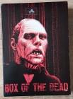 ASTRO BLAURÜCKEN - Box Of The Dead - Romero Trilogie