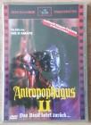 ASTRO BLAURÜCKEN - Antropophagus II
