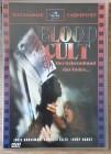 ASTRO BLAURÜCKEN -  Blood Cult 1