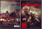 Zombie Massacre - uncut Version / DVD NEU OVP