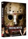 Freitag der 13. (2009) (Killer Cut) - Mediabook