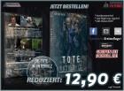 Die Tote im Unterholz - DVD -  Nur 100 Stück - handsigniert