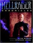 The Hellraiser Chronicles - Buch - Pinhead