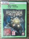 Bioshock 2 PC-Game FSK18