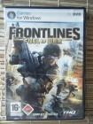 Frontlines - Fuel of War PC-Game FSK16
