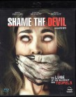 SHAME THE DEVIL Blu-ray - Top Mystery Slasher Thriller