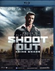 SHOOTOUT Keine Gnade - Blu-ray Stallone Walter Hill Action