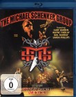 THE MICHAEL SCHENKER GROUP 30th Anniversary MSG  Blu-ray