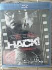 Hack! Blu-Ray FSK18 NEU OVP