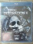 Final Destination 4 Blu-Ray FSK18 NEU OVP