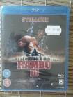 Rambo III -  Blu-Ray FCO18 Import