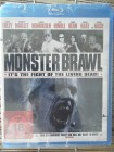 Monster Brawl Blu-Ray FSK18 NEU OVP