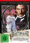 4 X The Bostonians DVD OVP