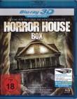 Horror House Box - Blu-ray 3D & 2D OVP
