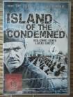 Island of the Cendemned DVD FSK18