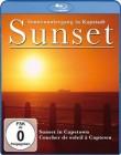 Sunset - Sonnenuntergang in Kapstadt [Blu-ray] OVP