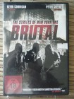 The Streets of New York are brutal DVD FSK18